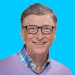bill gates , top 10 richest people of the wirld