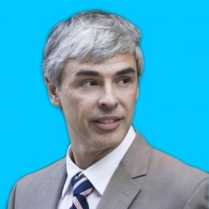 larry page picture