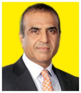 Sunil Bharti mittal, , top 10 indian richest people of india