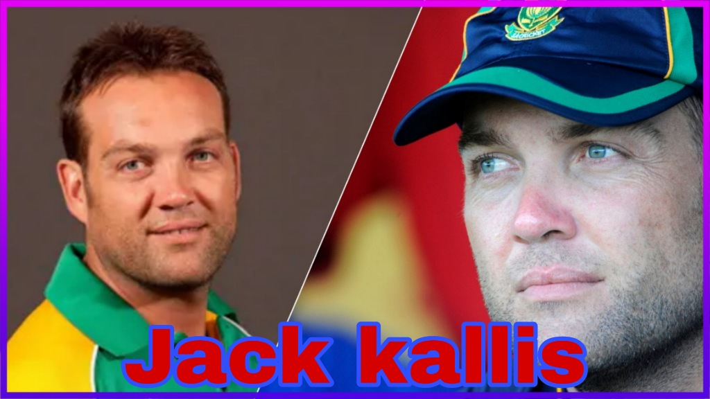 top 10 richest cricketer in the world, richest cricketer, world richest cricketer, jack kallis, jack kallis image
