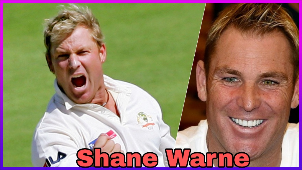 top 10 richest cricketer in the world, richest cricketer, world richest cricketer, shane warne, shane warne image
